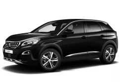 Санкт-Петербург Peugeot 3008 2019