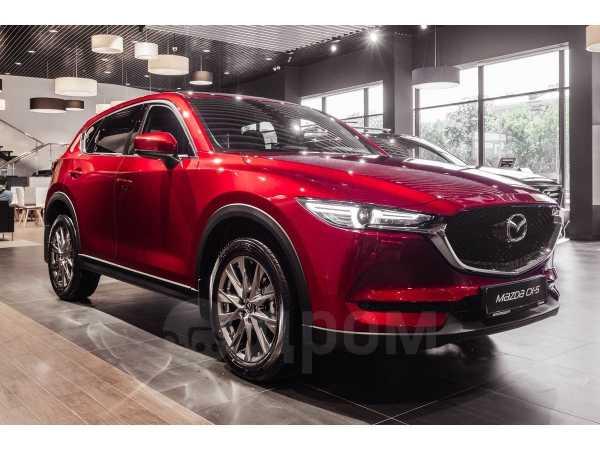 Mazda CX-5, 2019 год, 1 744 000 руб.