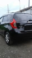 Nissan Note, 2015 год, 595 000 руб.