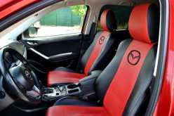 Севастополь Mazda CX-5 2016