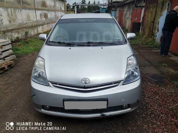 Toyota Prius, 2008 год, 570 000 руб.