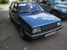 Новосибирск Jetta 1986