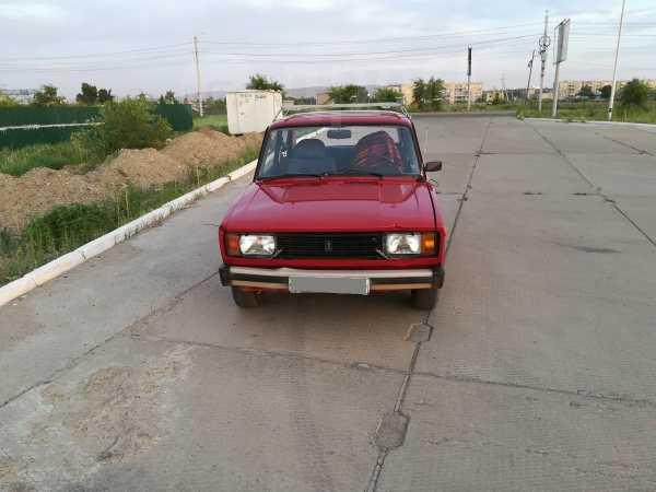 Лада 2105, 1992 год, 75 000 руб.