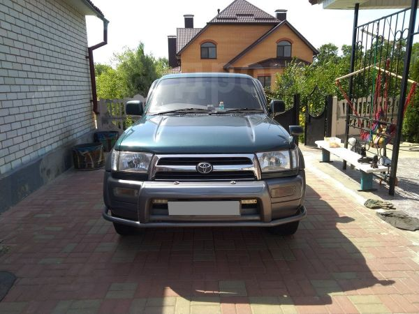 Toyota Hilux Surf, 1996 год, 530 000 руб.