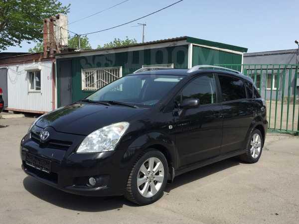 Toyota Corolla Verso, 2008 год, 485 000 руб.