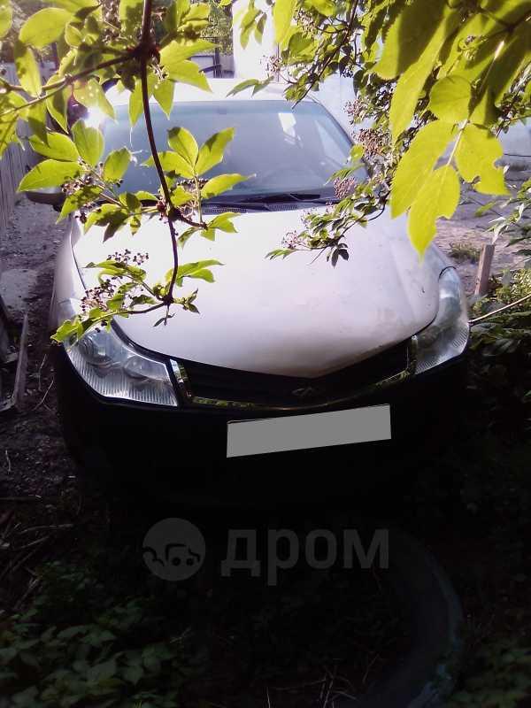 Chery Bonus A13, 2011 год, 95 000 руб.