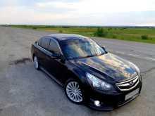 Якутск Legacy B4 2009