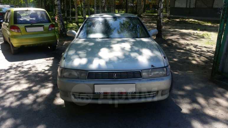 Toyota Cresta, 1994 год, 115 000 руб.