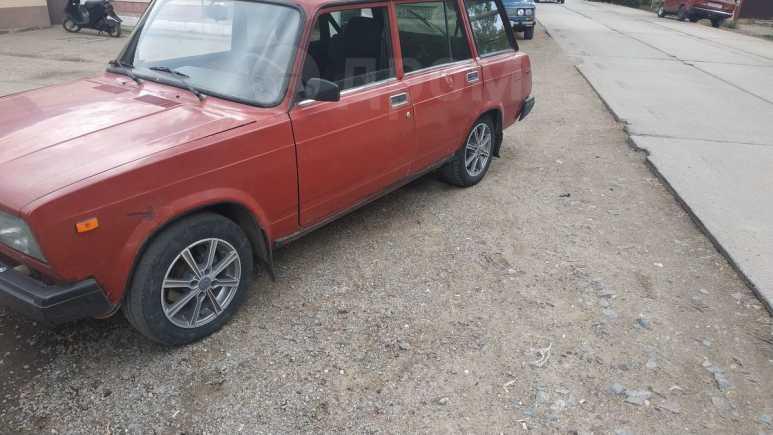 Лада 2104, 2005 год, 82 500 руб.