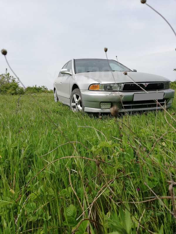 Mitsubishi Galant, 2000 год, 130 000 руб.