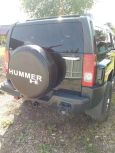 Hummer H3, 2007 год, 900 000 руб.