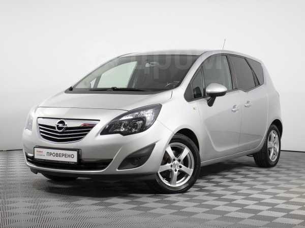 Opel Meriva, 2013 год, 478 000 руб.