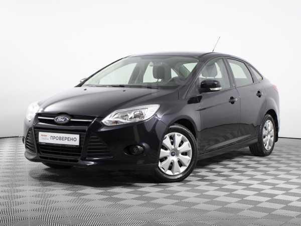 Ford Focus, 2013 год, 412 000 руб.