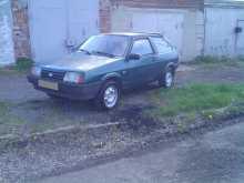 Кемерово 2108 1997