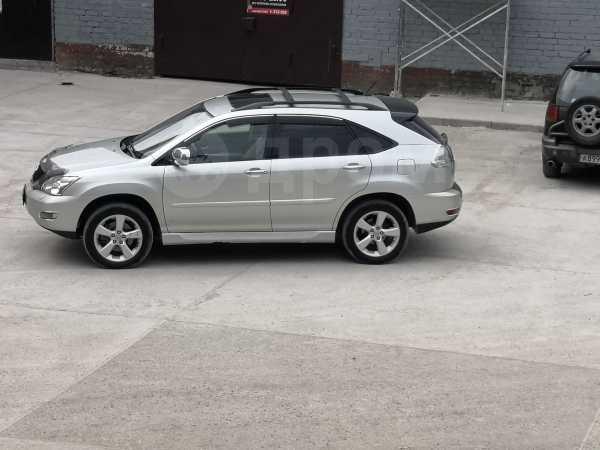 Lexus RX330, 2006 год, 950 000 руб.