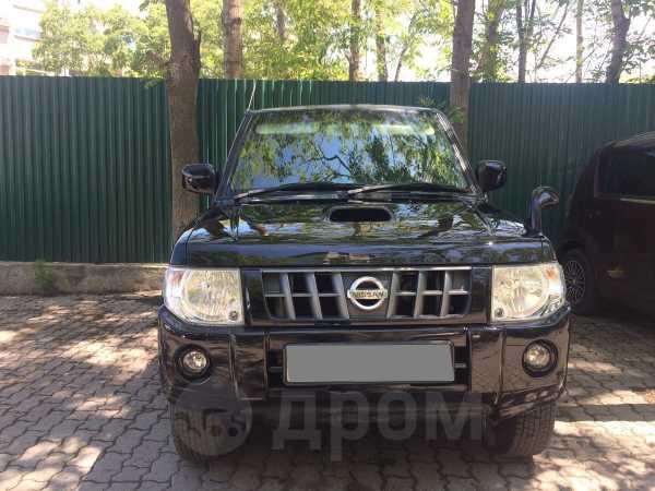 Nissan Kix, 2009 год, 310 000 руб.