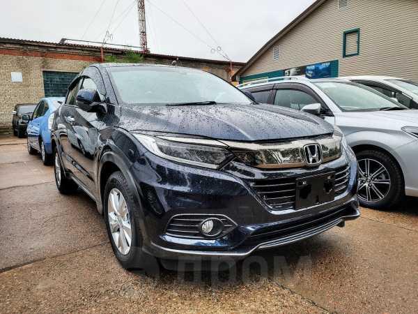 Honda Vezel, 2018 год, 1 420 000 руб.