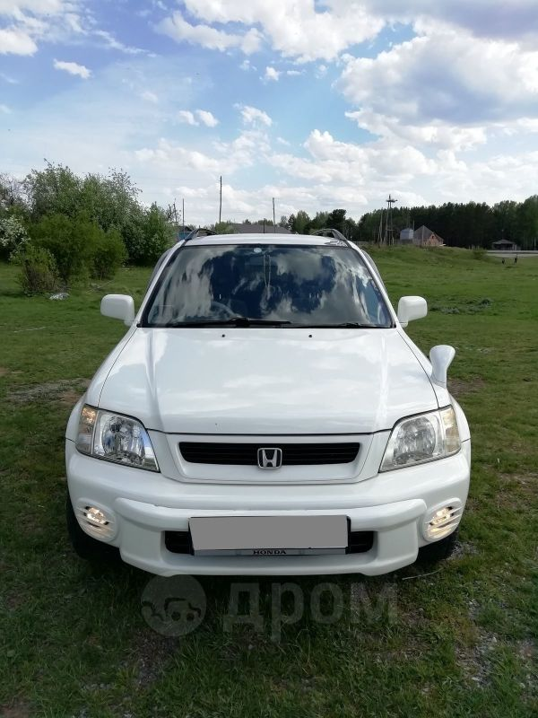 Honda CR-V, 2001 год, 330 000 руб.