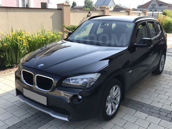 BMW X1, 2011 год, 780 000 руб.