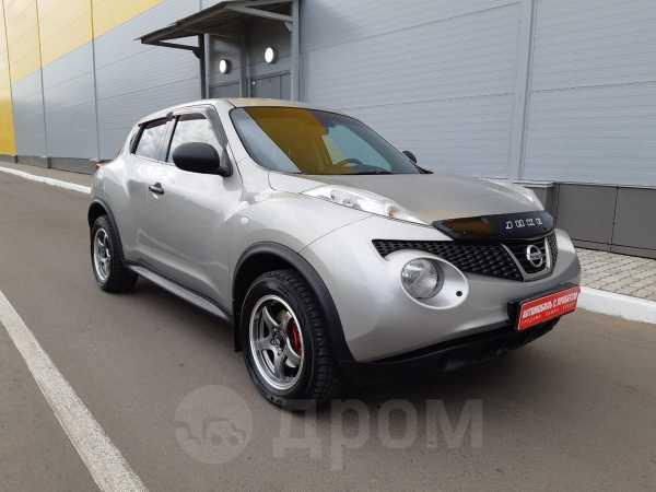Nissan Juke, 2011 год, 575 000 руб.