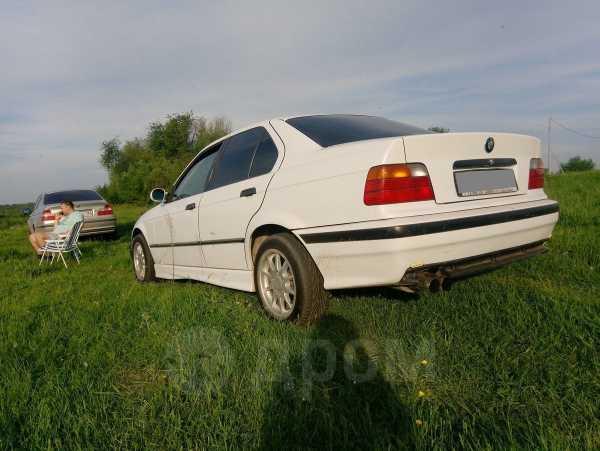 BMW 3-Series, 1997 год, 190 000 руб.