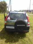 Honda CR-V, 2005 год, 620 000 руб.