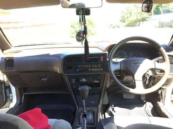 Toyota Carina, 1991 год, 55 555 руб.