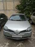 Nissan Primera, 2004 год, 160 000 руб.