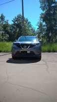 Nissan Qashqai, 2017 год, 1 370 000 руб.