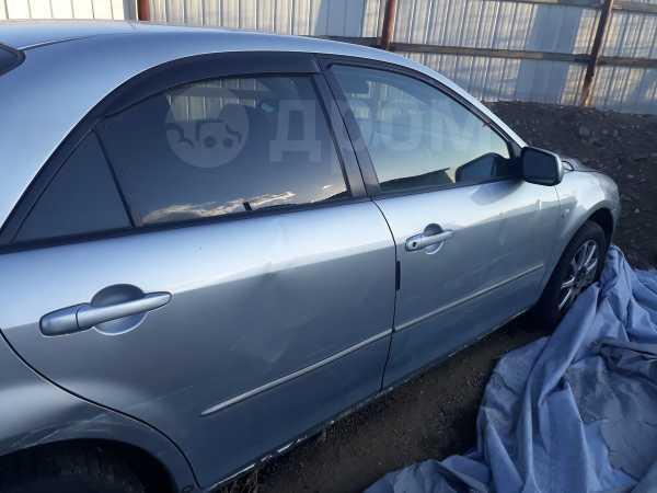 Mazda Atenza, 2002 год, 130 000 руб.