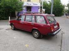 ВАЗ (Лада) 2104, 2006 г., Иркутск