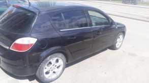 Ленинск-Кузнецкий Opel Astra 2006