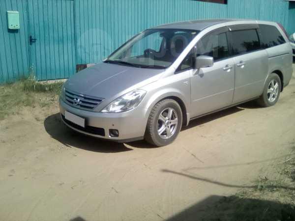 Nissan Presage, 2005 год, 530 000 руб.