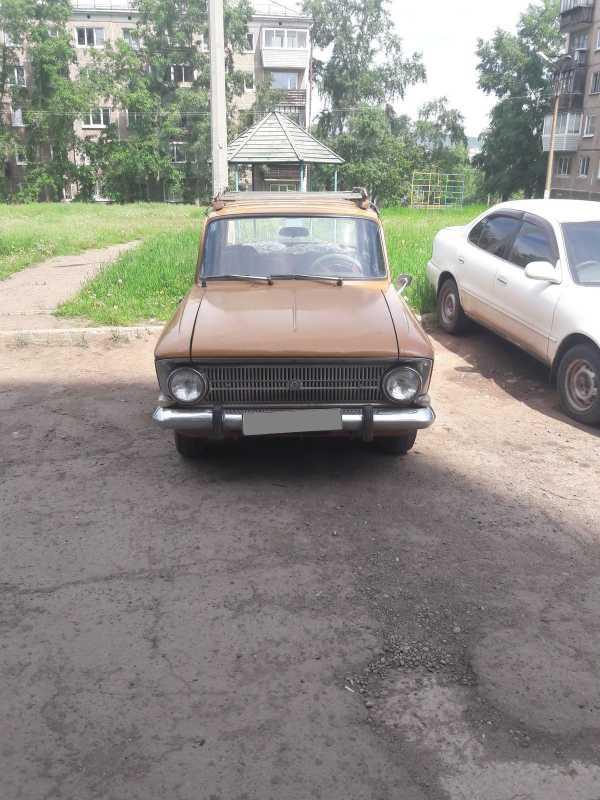 Москвич 412, 1981 год, 11 000 руб.