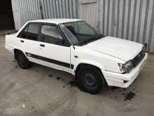Новосибирск Corsa 1986