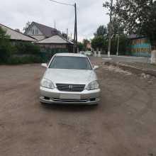 Кызыл Mark II 2002