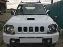Иркутск Jimny 2000