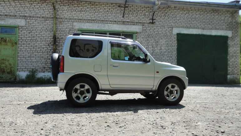 Suzuki Jimny, 2003 год, 350 000 руб.