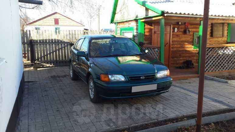 Toyota Corsa, 1997 год, 140 000 руб.