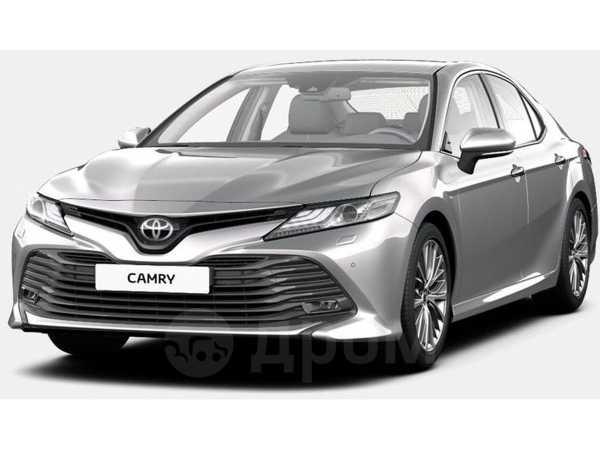 Toyota Camry, 2019 год, 2 499 000 руб.