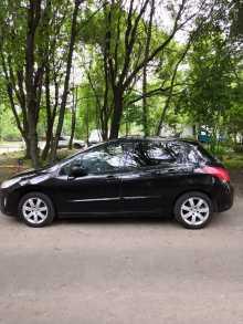 Великий Новгород Peugeot 308 2010