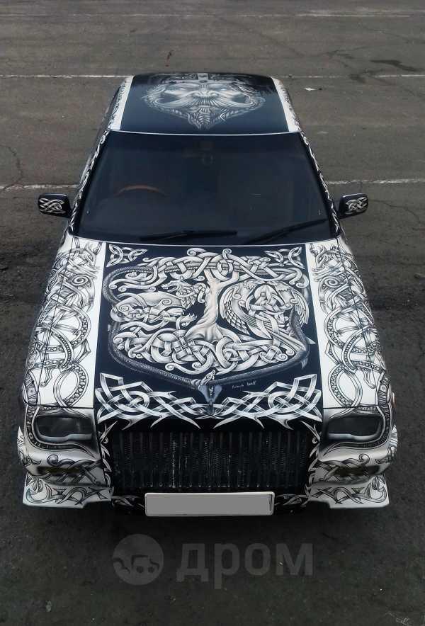 Toyota Crown, 1989 год, 280 000 руб.