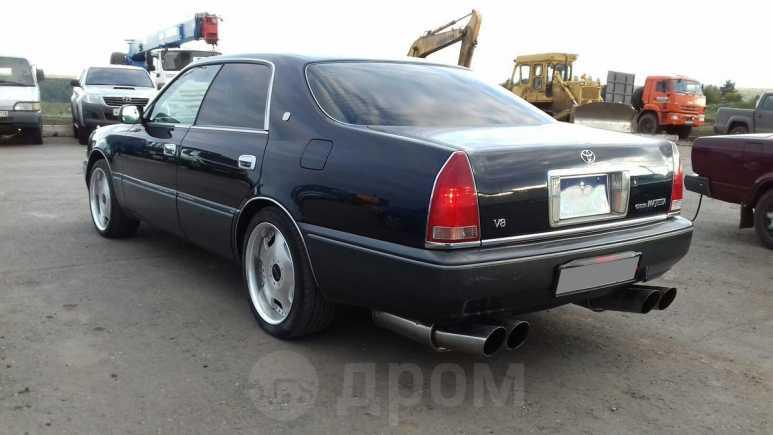 Toyota Crown Majesta, 1997 год, 515 000 руб.
