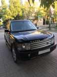 Land Rover Range Rover, 2004 год, 475 000 руб.