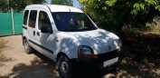 Renault Kangoo, 2000 год, 200 000 руб.