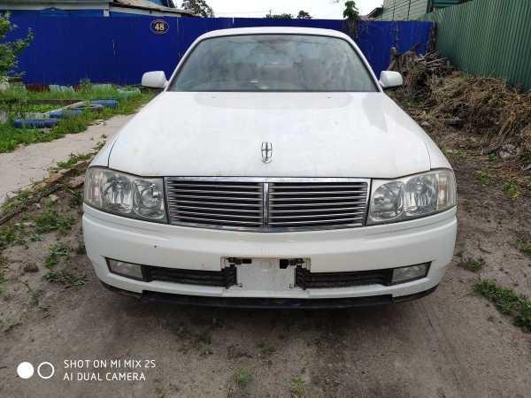 Nissan Cedric, 2000 год, 100 000 руб.
