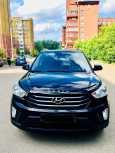 Hyundai Creta, 2017 год, 979 000 руб.