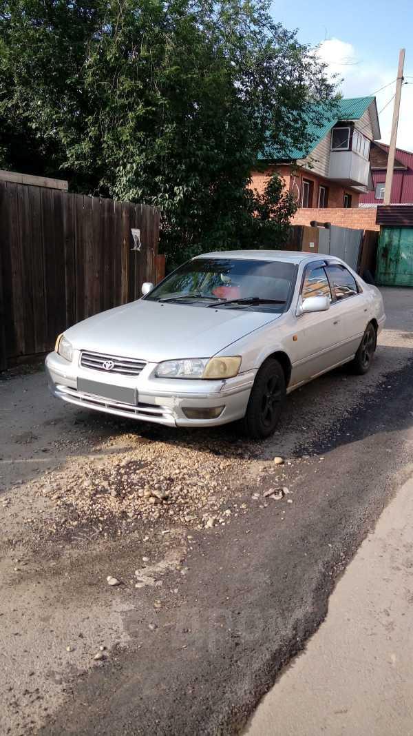 Toyota Camry Gracia, 2000 год, 210 000 руб.