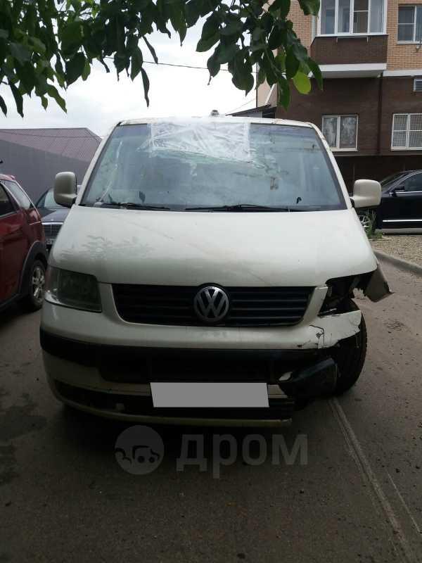 Volkswagen Transporter, 2004 год, 330 000 руб.