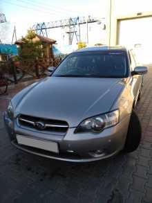 Subaru Legacy, 2005 г., Хабаровск